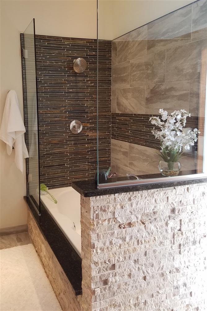 Bathrooms   Reality Construction LLC West Bend, Wisconsin